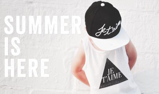 SummerIsHere